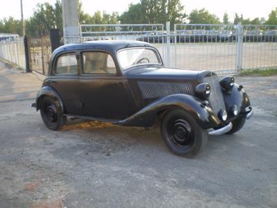 Mersedes-Benz 170