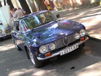 Alfa - Romeo