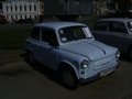 ЗАЗ - 965